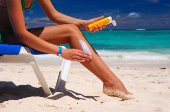 Dicas de como cuidar da pele no verão