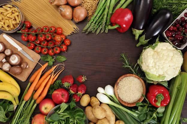 9 dicas para você conseguir manter uma alimentação saudável