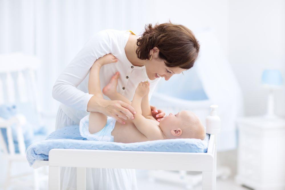 benefícios do bepantol para bebês