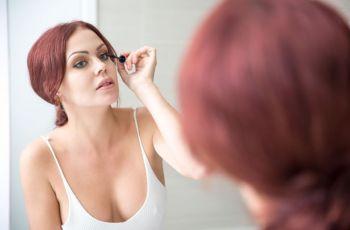 Maquiagem e pele, manual do passo a passo