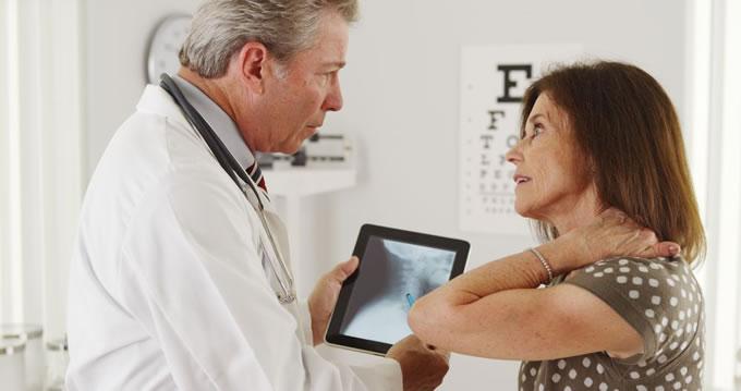 O que é Osteoporose? Tire suas dúvidas da doença