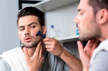 Aparelho de barbear o que devo observar ao escolher?
