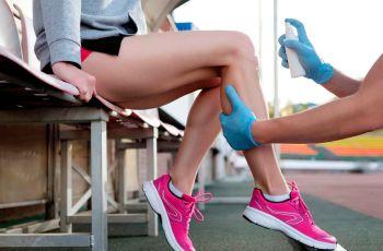 Como tratar lesões musculares: chega de dor, saiba tudo!