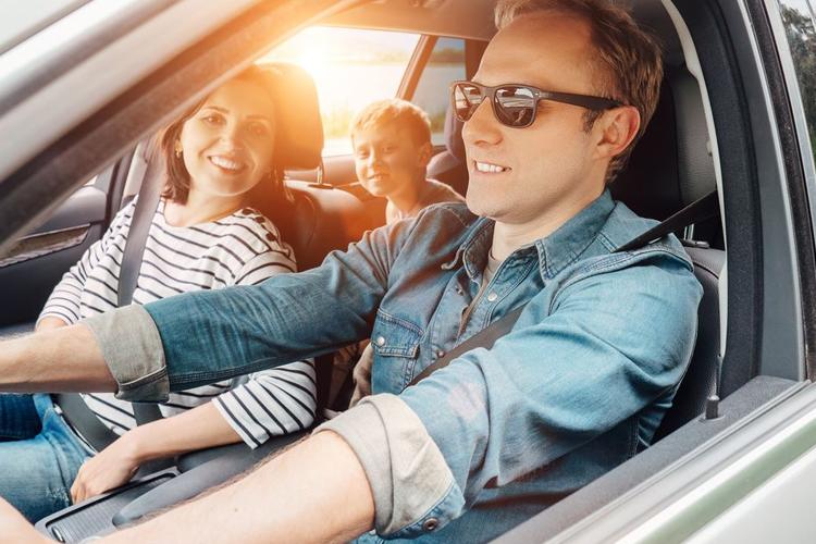 Cuidados antes de viajar de carro