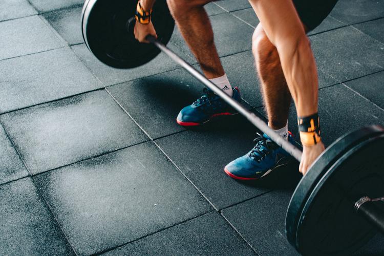 como ganhar mais resistência física - treino