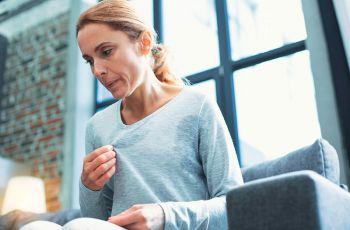 Quais os sintomas da menopausa? Descubra!