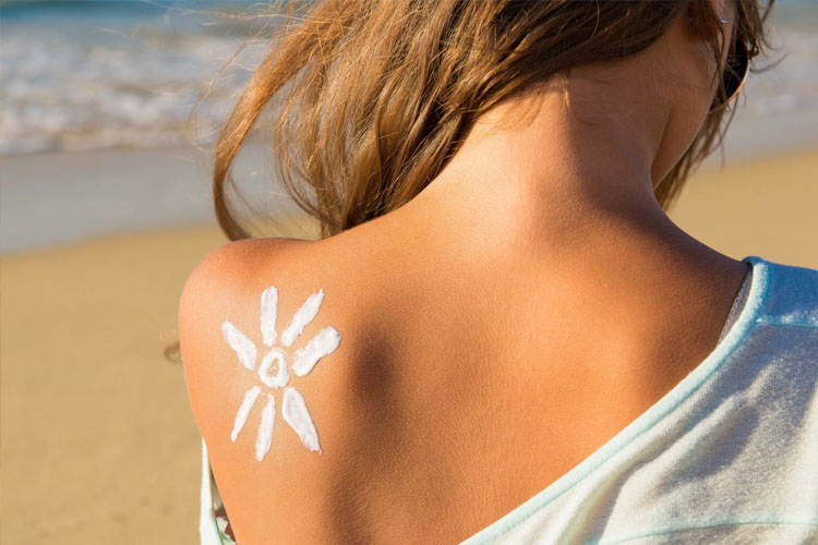 tipos de protetor solar
