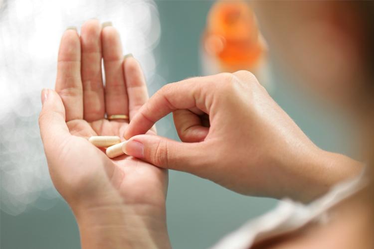 Por que tomar vitamina D