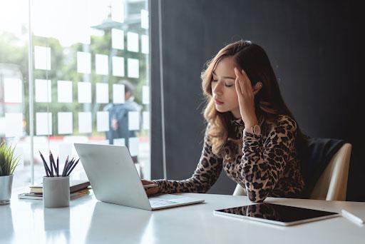 o que é a sindrome de burnout - sintomas