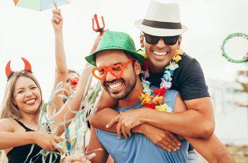 Cuidados com a saúde no Carnaval: previna-se!
