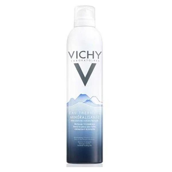 Água Termal Vichy com 300ml