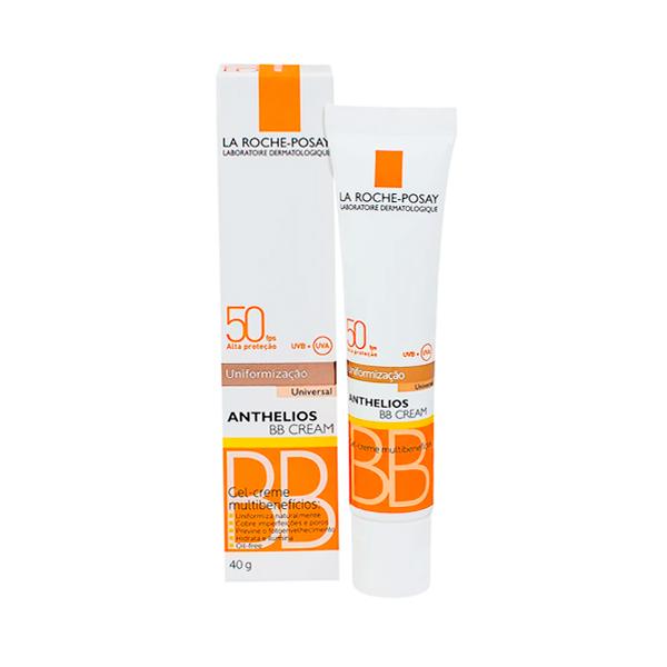 Anthelios BB Cream FPS50 com 40g