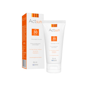 Actsun Facial FPS 30 60ml