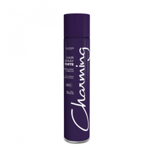 Charming Hair Spray Forte com 400ml