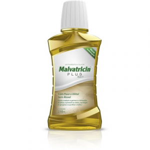 Malvatricin Plus Sol 250ml