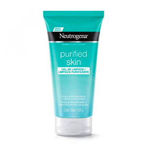 Neutrogena Purified Skin gel de limpeza facial 150g