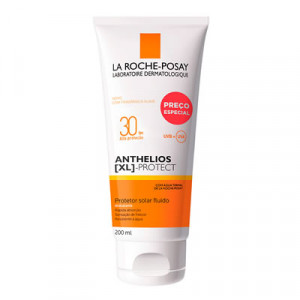 Anthelios XL Protect FPS30 com 200ml