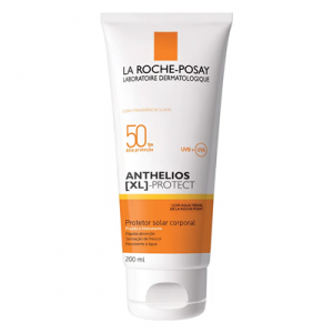 Anthelios XL Protect FPS50 com 200ml