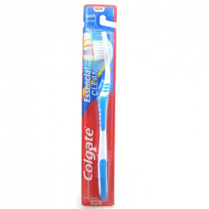 Escova Dental Colgate Essencial Clean