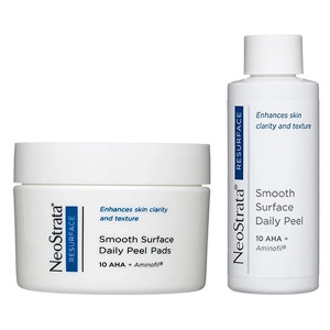 Neostrata Resurface Smooth Surface Daily Peel Pads com 60ml