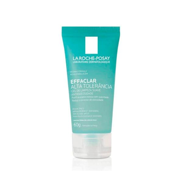 Effaclar Gel de Limpeza Facial 60ml