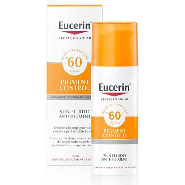 Eucerin Pigment Control FPS60 com 50ml