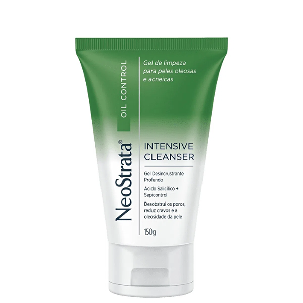 Neostrata Oil Control Intensive Cleans...