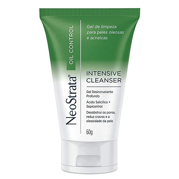 Neostrata Oil Control Intensive Cleanser com 60g