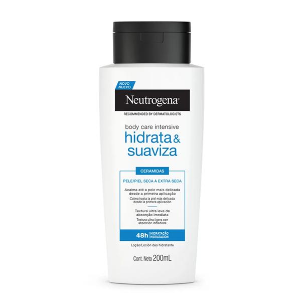 Neutrogena Body Care Intensive Hidrata...