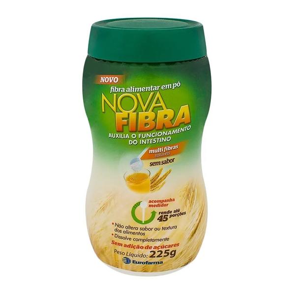 Novafibra Pote com225g