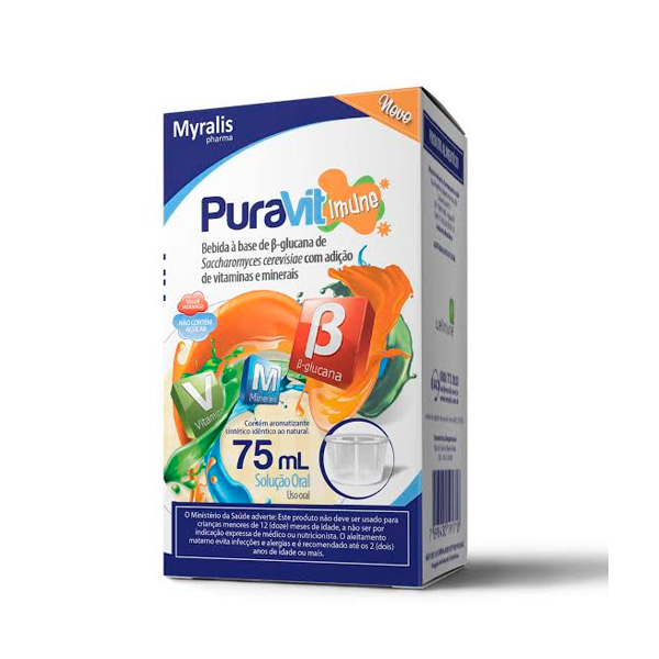 Puravit imune 75ml