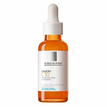 Salicyli c10 La Roche sérum facial anti-idade 30ml