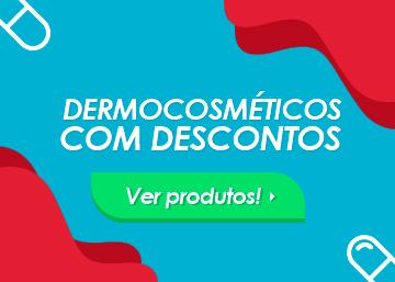 Dermocosméticos Drogaria Liviero!