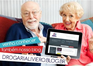Drogaria Liviero - Blog