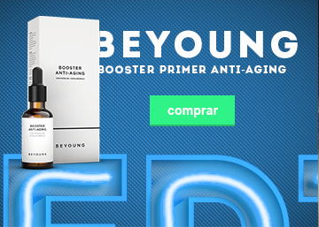 Beyoung Booster Primer Anti-Aging Serum Instantâneo 30ml