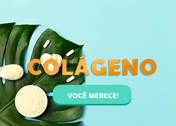 Colágeno Drogaria Liviero