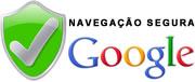 Google Navegação segura